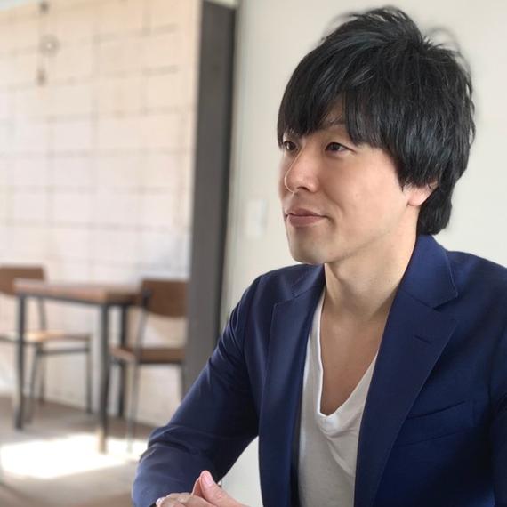 Harukoi代表マネージャー西本凌